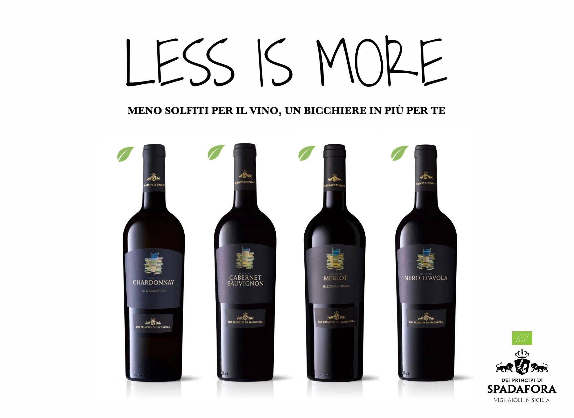 vendita vino biologico online