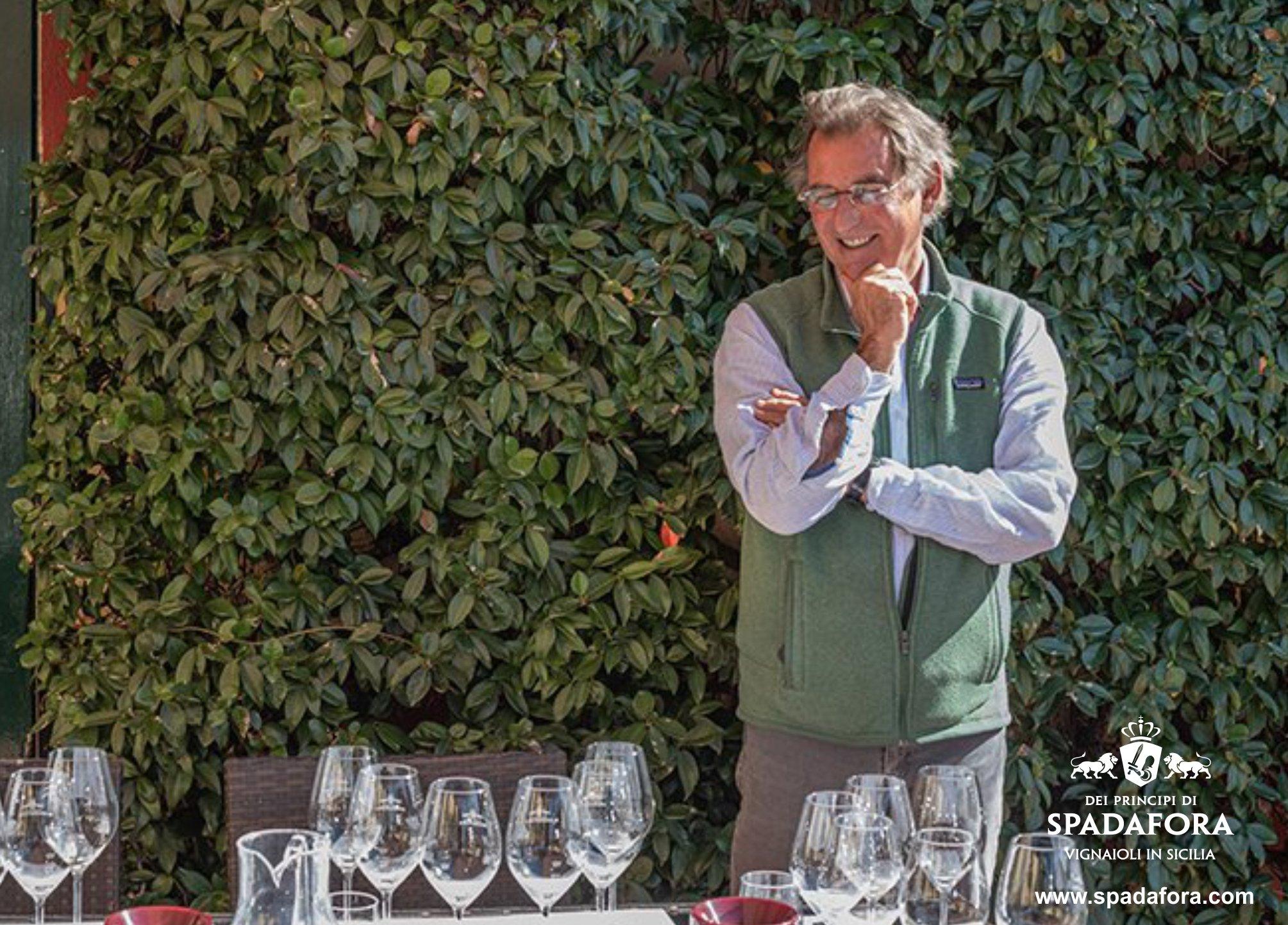 cantina pregiata siciliana produce vino biologico, dei Principi di Spadafora